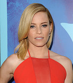 Actress Elizabeth Banks attends the premiere of 'Love Mercy' at Samuel Goldwyn Theater on June 2 2015 in Beverly Hills California