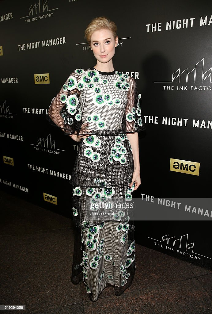 """AMC's """"The Night Manager"""" Premiere And After Party"""