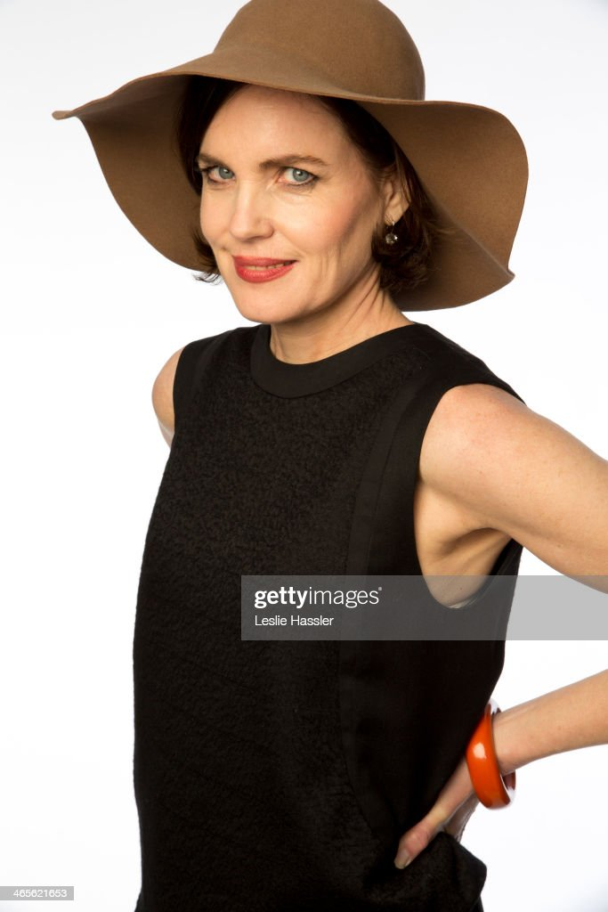 Elizabeth McGovern, Self Assignment, April 21, 2012