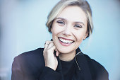 Elizabeth Olsen, Self assignment,