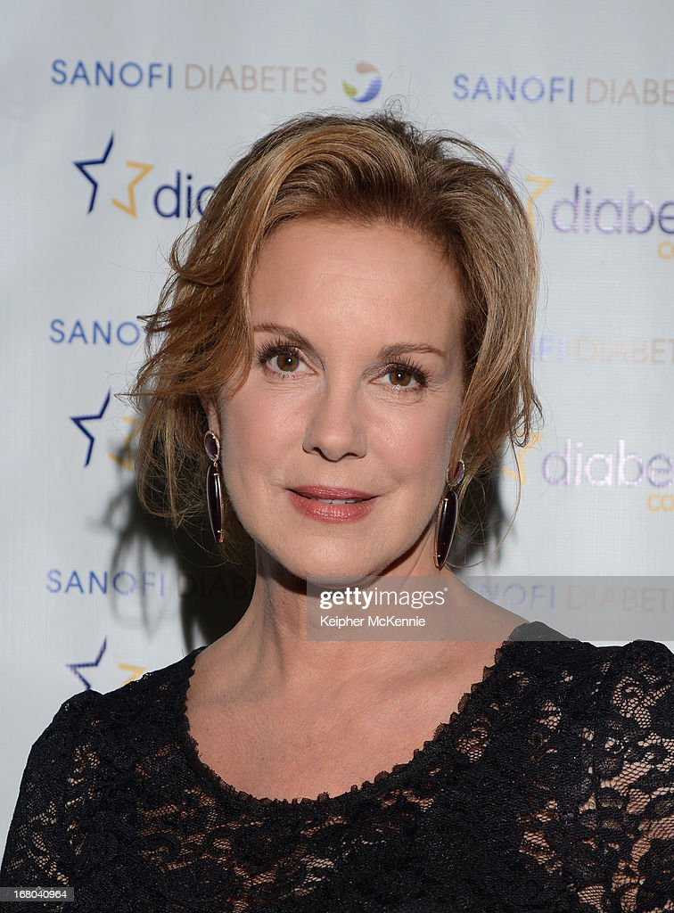 Actress Elizabeth Perkins premieres her diabetes documentary 'Strength In Numbers' at the ADA Expo at Los Angeles Convention Center on May 4, 2013 in Los Angeles, California.
