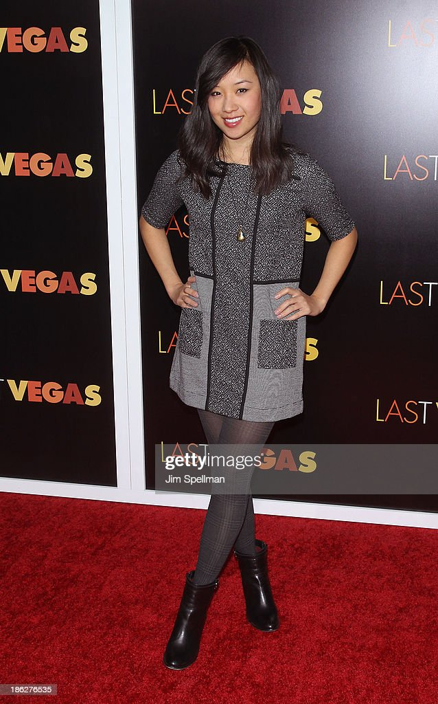 """Last Vegas"" New York Premiere - Outside Arrivals"