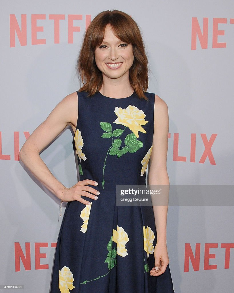 "Netflix's Series ""Unbreakable Kimmy Schmidt"" Q&A Screening Event"