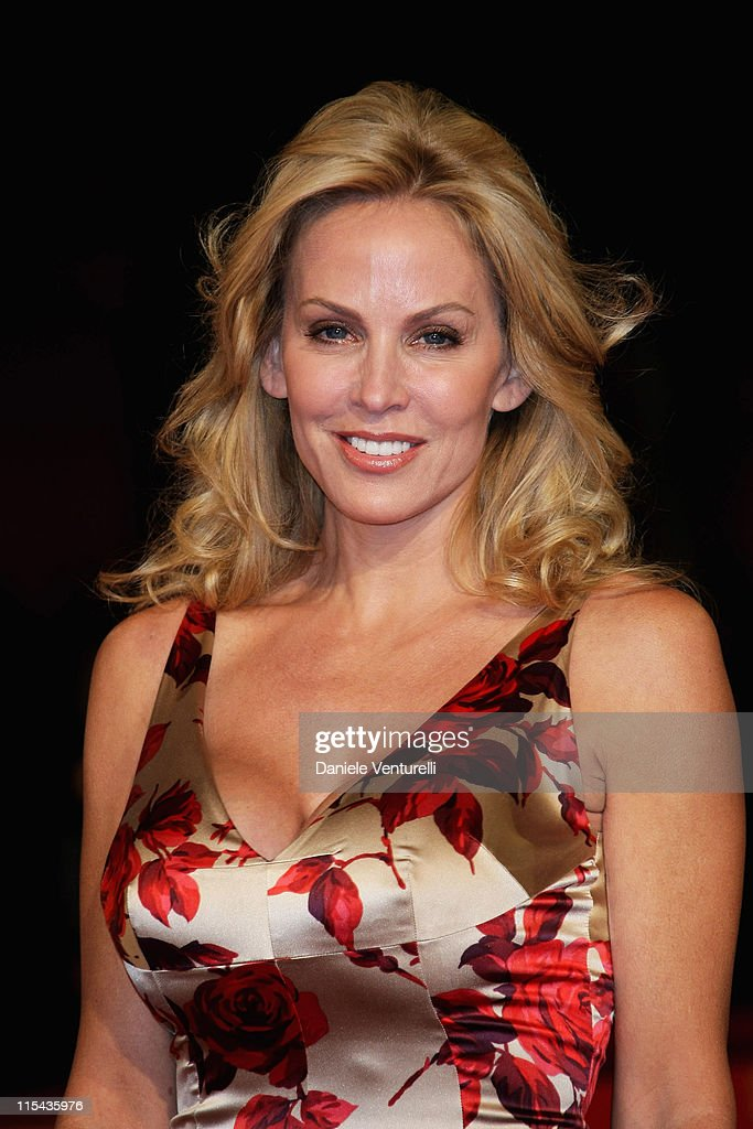 Actress eloise dejoria attends the premiere for dukes during day 6