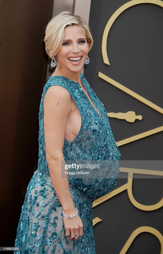 Actress <a gi-track='captionPersonalityLinkClicked' href=/galleries/search?phrase=Elsa+Pataky&family=editorial&specificpeople=242789 ng-click='$event.stopPropagation()'>Elsa Pataky</a> arrives at the 86th Annual Academy Awards at Hollywood & Highland Center on March 2, 2014 in Hollywood, California.
