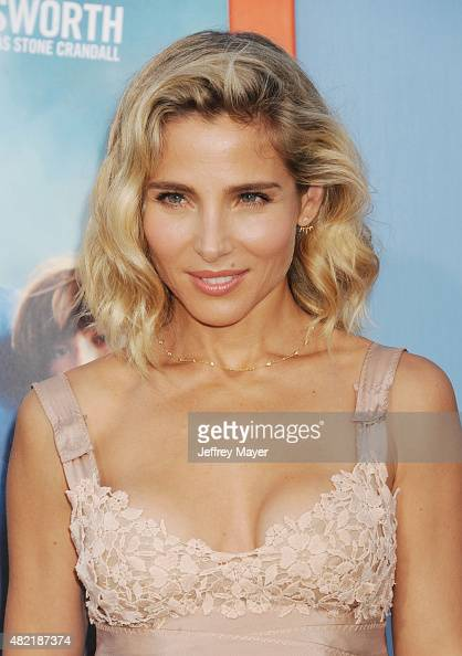 Elsa Pataky Fotograf 237 As E Im 225 Genes De Stock Getty Images
