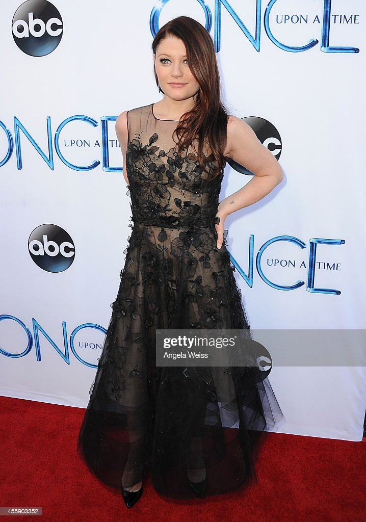 "ABC's ""Once Upon A Time"" Season 4 Red Carpet Premiere ..."