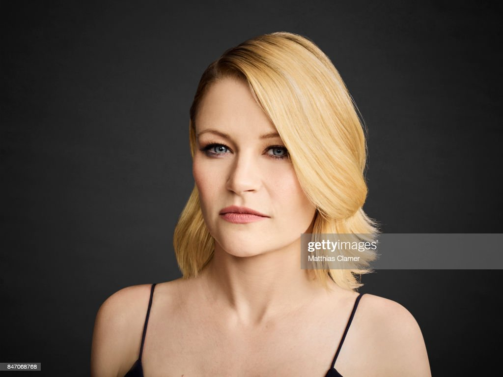 Actress Emilie de Ravin from 'Once Upon a Time' is photographed for Entertainment Weekly Magazine on July 23, 2016 at Comic Con in the Hard Rock Hotel in San Diego, California.