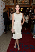 Actress Emily Blunt attends 'Arthur Newman' premiere during the 2012 Toronto International Film Festival at the The Elgin on September 10 2012 in...