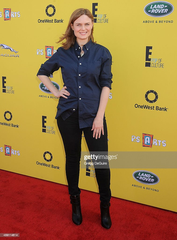 P.S. ARTS Express Yourself 2014 - Arrivals