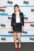 Emily Mortimer Visits The IMDb Show