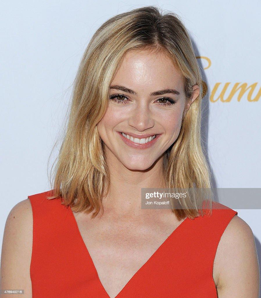 Emily wickersham