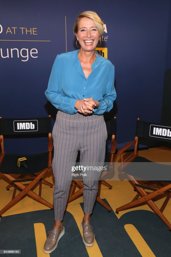Day Two: The IMDb Studio Hosted By The Visa Infinite Lounge At The 2017 Toronto International Film Festival