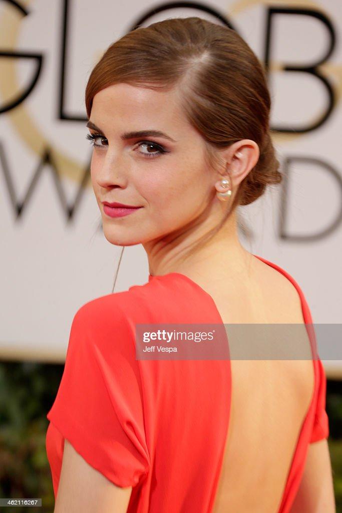 Style Profile: Emma Watson