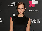 Actress Emma Watson attends UN Women's 'HeForShe' VIP After Party at The Peninsula Hotel on September 20 2014 in New York City