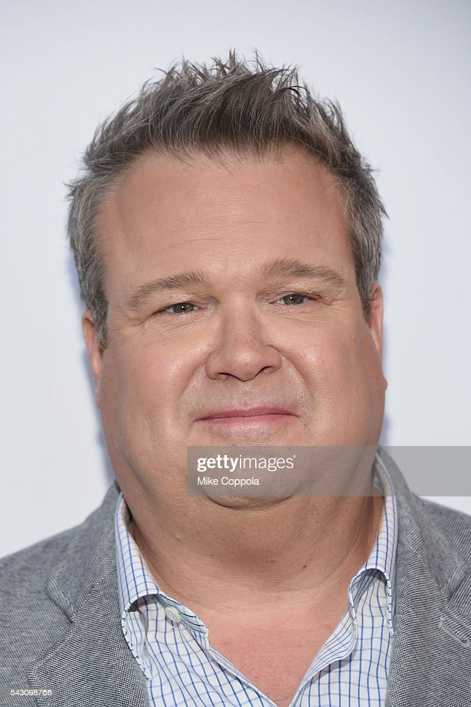 Actress <a gi-track='captionPersonalityLinkClicked' href=/galleries/search?phrase=Eric+Stonestreet&family=editorial&specificpeople=6129010 ng-click='$event.stopPropagation()'>Eric Stonestreet</a> attends 'The Secret Life Of Pets' New York Premiere at David H. Koch Theater at Lincoln Center on June 25, 2016 in New York City.