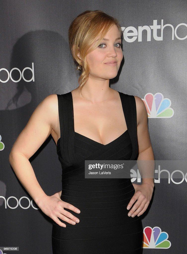"NBC Universal's Premiere Screening Of ""Parenthood"""