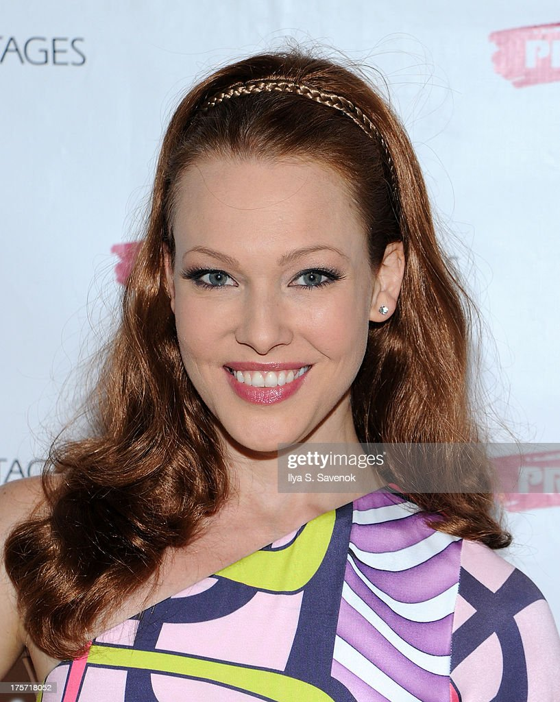 Actress <a gi-track='captionPersonalityLinkClicked' href=/galleries/search?phrase=Erin+Cummings&family=editorial&specificpeople=762710 ng-click='$event.stopPropagation()'>Erin Cummings</a> attends 'Harbor' Opening Night After Party at Park Avenue Armory on August 6, 2013 in New York City.