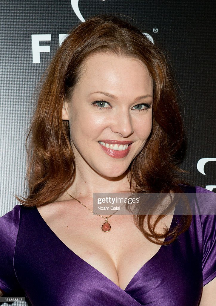 Actress <a gi-track='captionPersonalityLinkClicked' href=/galleries/search?phrase=Erin+Cummings&family=editorial&specificpeople=762710 ng-click='$event.stopPropagation()'>Erin Cummings</a> attends the launch party of the Frigo Pop-Up Store on November 21, 2013 in New York City.