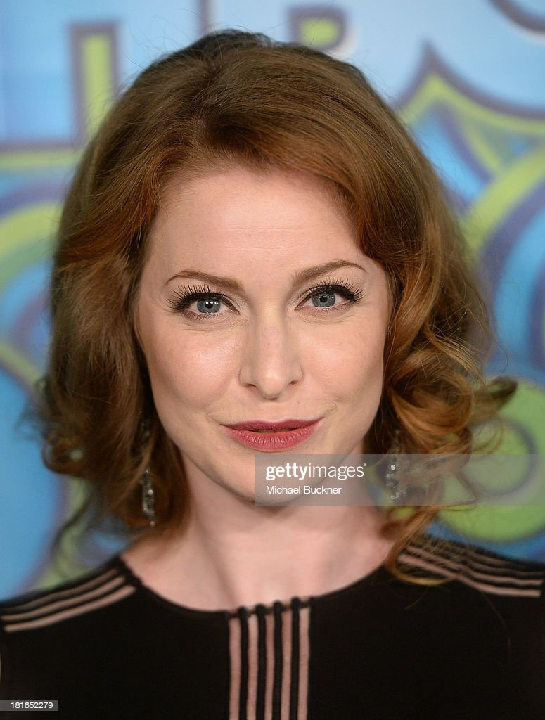 Actress Esme Bianco attends HBO's Annual Primetime Emmy Awards Post Award Reception at The Plaza at the Pacific Design Center on September 22, 2013 in Los Angeles, California.