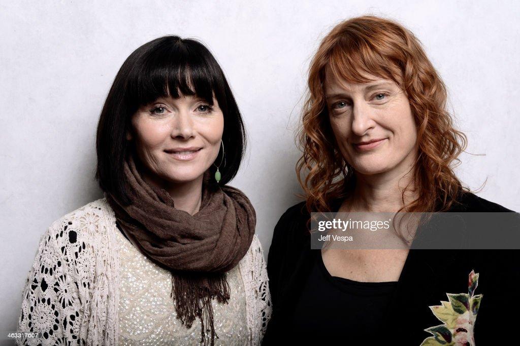 """The Babadook"" Portraits - 2014 Sundance Film Festival"