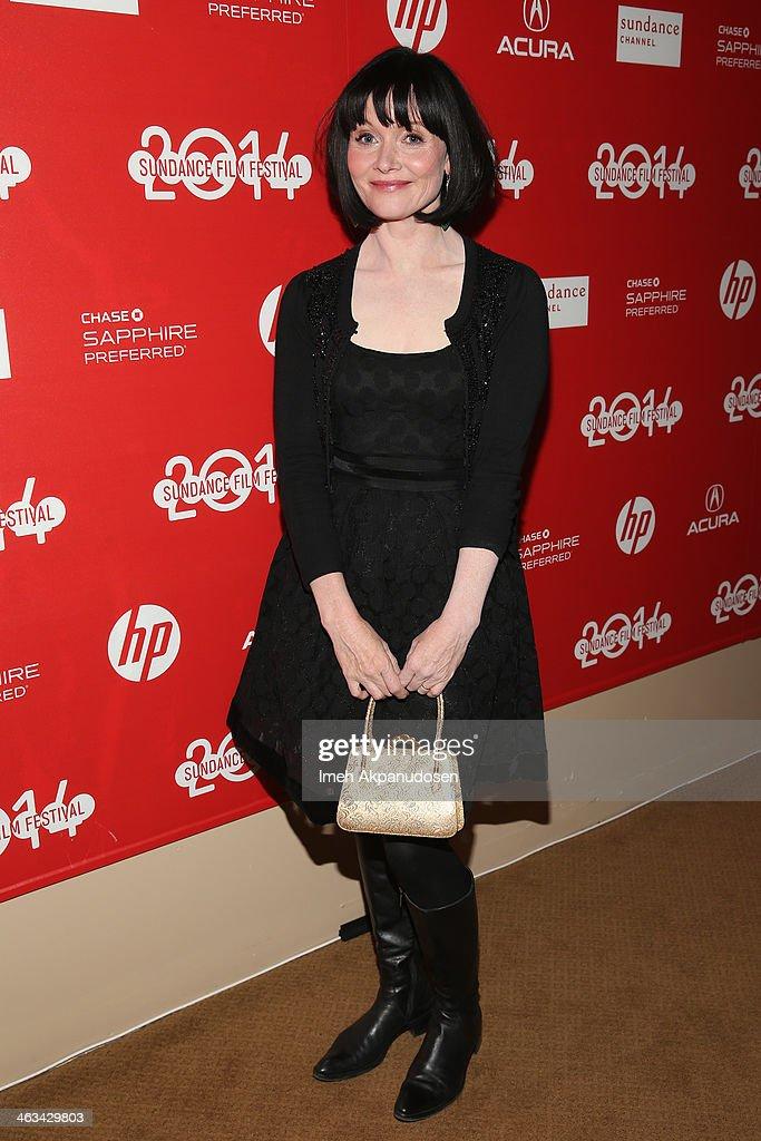 """The Babdook"" Premiere - 2014 Sundance Film Festival"