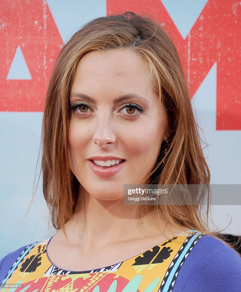 Actress <a gi-track='captionPersonalityLinkClicked' href=/galleries/search?phrase=Eva+Amurri&family=editorial&specificpeople=213733 ng-click='$event.stopPropagation()'>Eva Amurri</a> arrives at the premiere of 'Tammy' at TCL Chinese Theatre on June 30, 2014 in Hollywood, California.