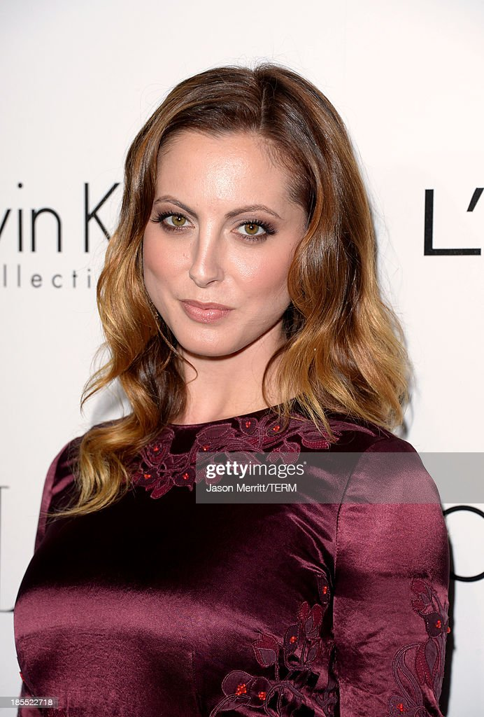 Actress <a gi-track='captionPersonalityLinkClicked' href=/galleries/search?phrase=Eva+Amurri&family=editorial&specificpeople=213733 ng-click='$event.stopPropagation()'>Eva Amurri</a> attends ELLE's 20th Annual Women In Hollywood Celebration at Four Seasons Hotel Los Angeles at Beverly Hills on October 21, 2013 in Beverly Hills, California.