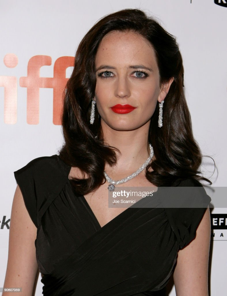 actress eva green attends the cracks premiere at winter garden during picture id90607059