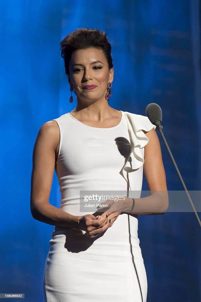 Actress Eva Longoria Attending The Clinton Global Initiative, At The Sheraton Hotel And Towers In New York, Usa. .