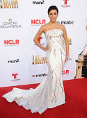 Actress Eva Longoria attends the 2014 NCLR ALMA Awards at Pasadena Civic Auditorium on October 10 2014 in Pasadena California