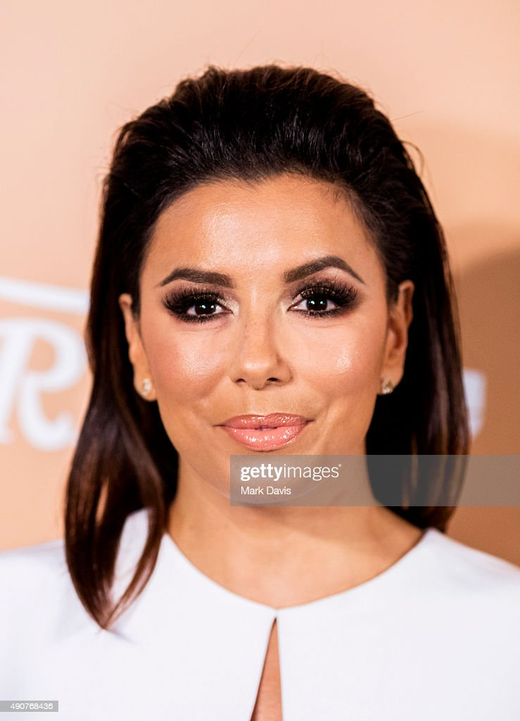 Actress Eva Longoria attends 'Variety Latino's 10 Latinos to Watch' at Avalon Hollywood on September 30, 2015 in Los Angeles, California.