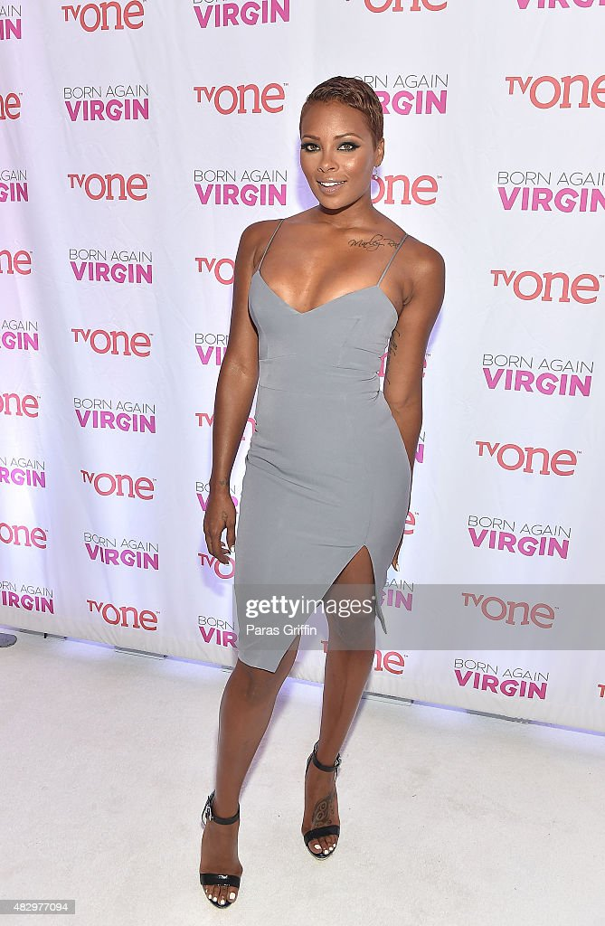 """Born Again Virgin"" Atlanta Premiere"