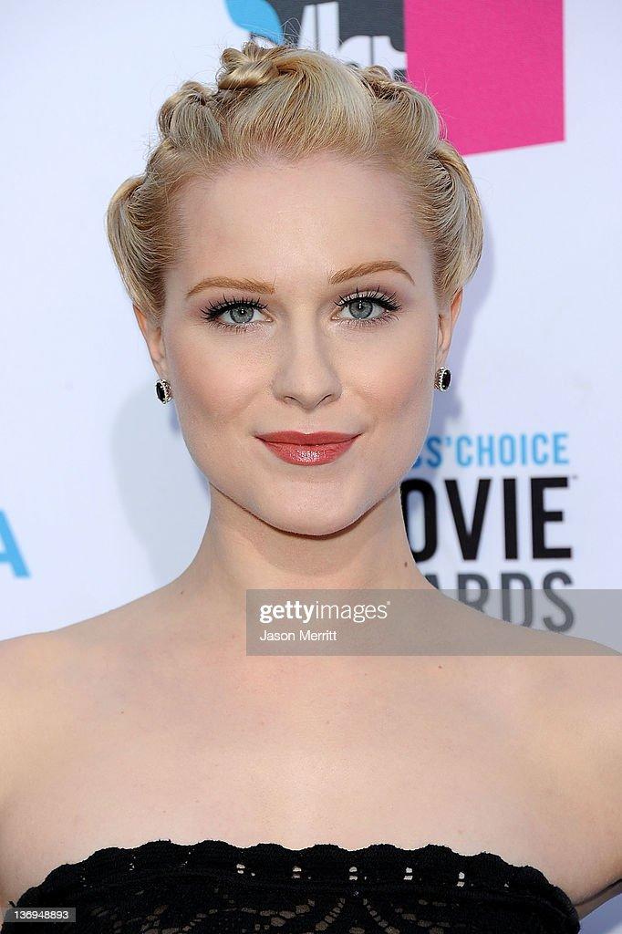 Actress Evan Rac...Actress Evan Rachel Wood Movies