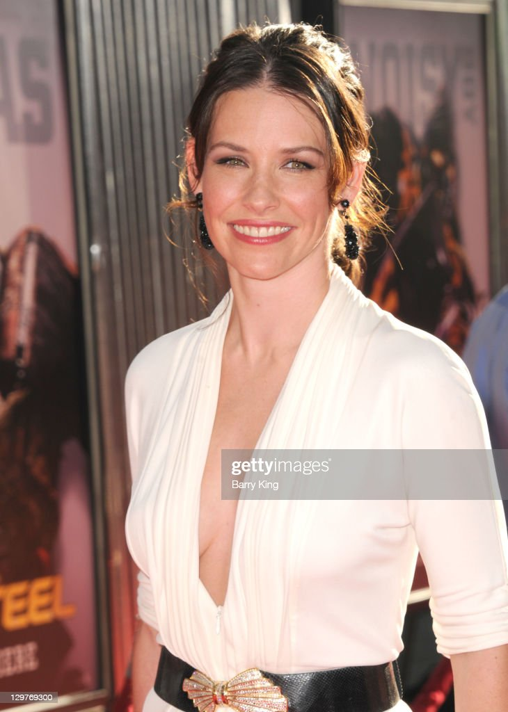 """Real Steel"" - Los Angeles Premiere - Arrivals"