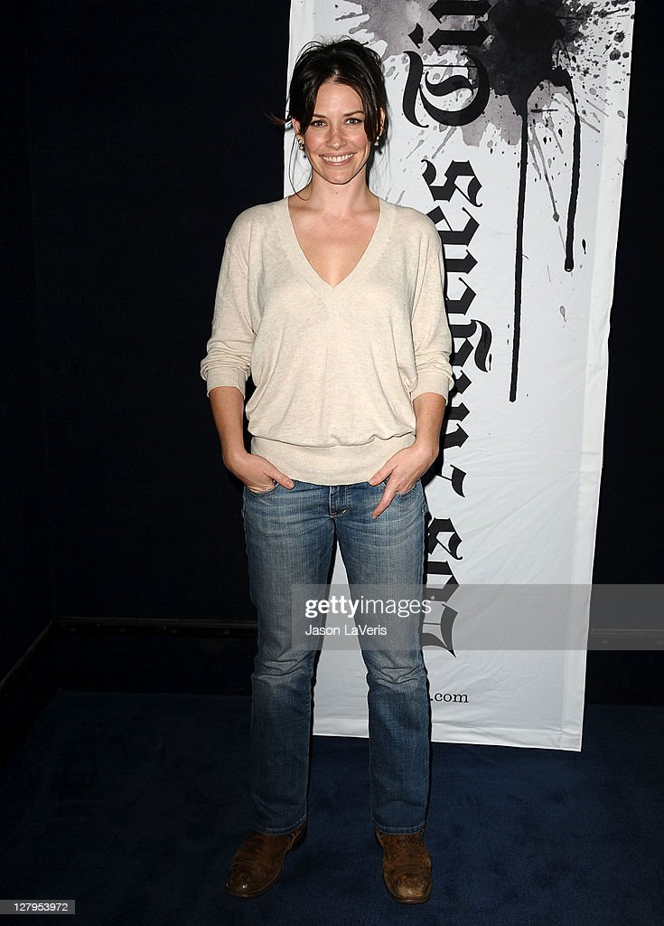 """Los Angeles Times' Hero Complex Special Screening Of """"Real ..."""