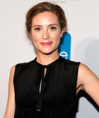 Actress Evelyne Brochu arrives at the Entertainment One Celebrates 29 Films At TIFF during the 2013 Toronto International Film Festival at The...
