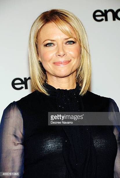 Actress Faith Ford attends the 'Murphy Brown' 25th anniversary event at Museum of Modern Art on December 11 2013 in New York City