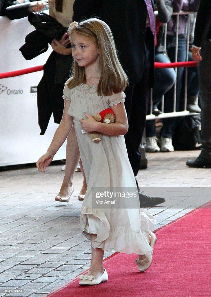 """Blue Valentine"" Premiere - 2010 Toronto International Film Festival"