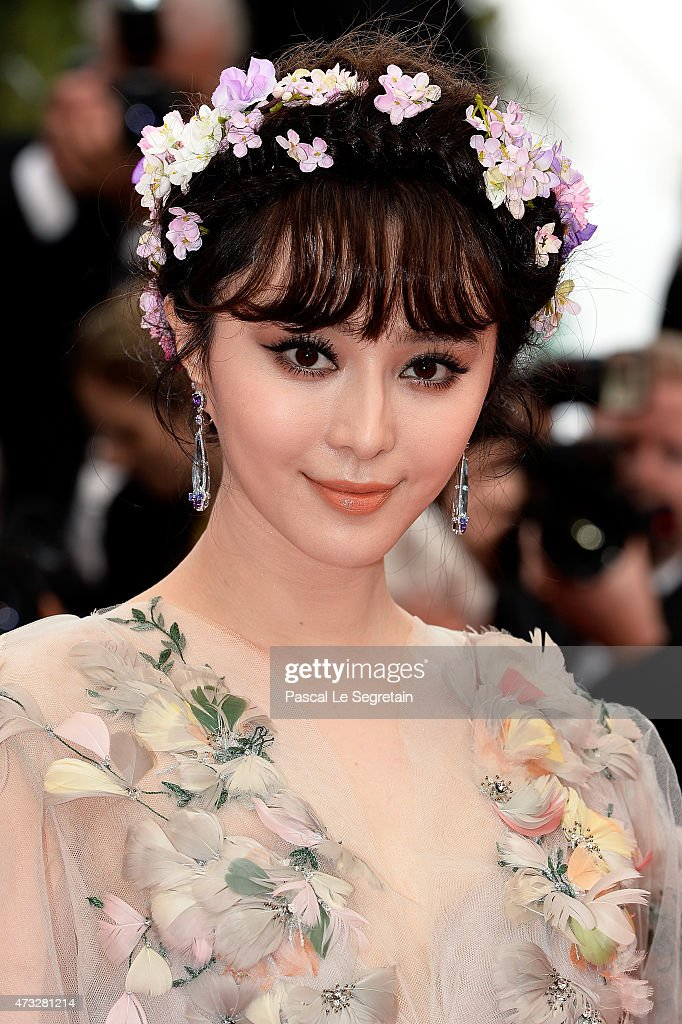 Red Carpet Accessories Day 2 Cannes 2015