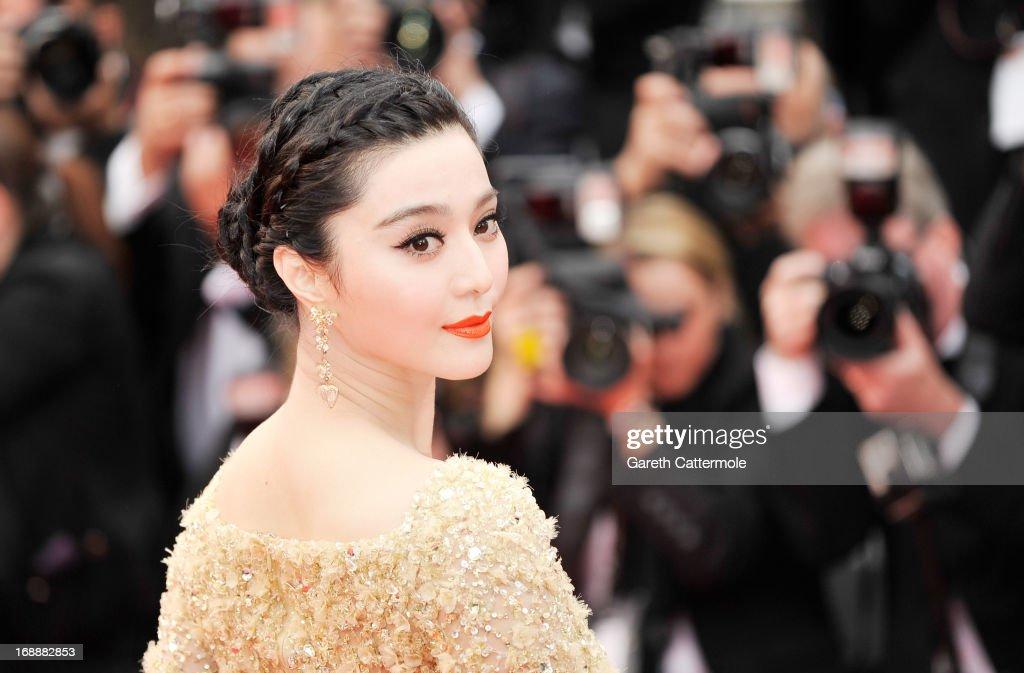 'Jeune & Jolie' Premiere - The 66th Annual Cannes Film Festival