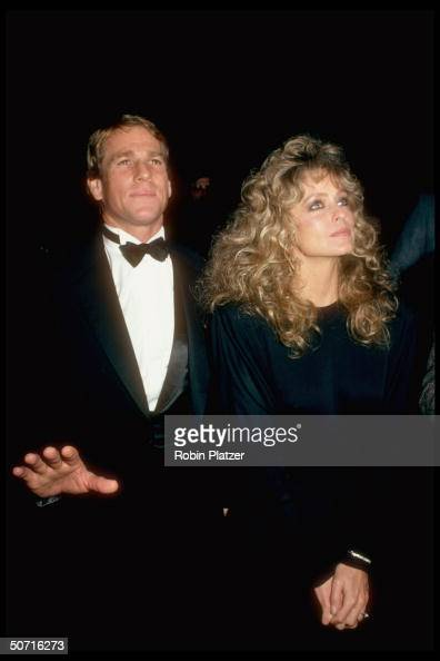 Ryan O 39 Neal Farrah Fawcett Pictures Getty Images
