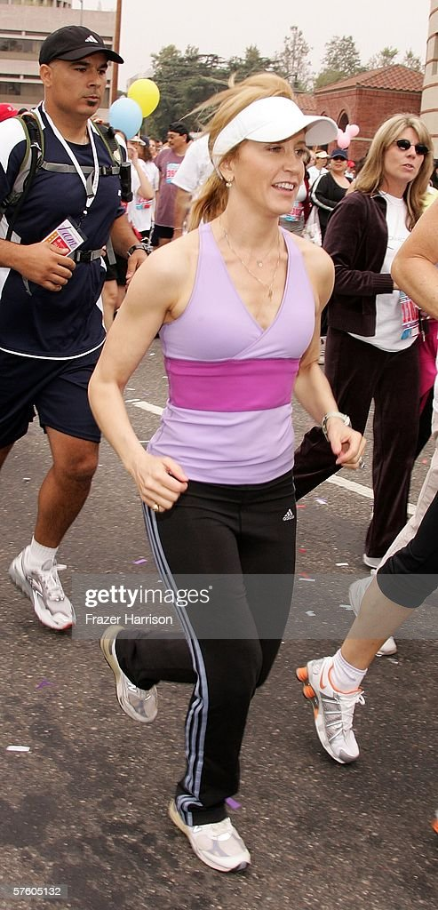 13th Annual Revlon Run/Walk For Women Photos and Images   Getty Images