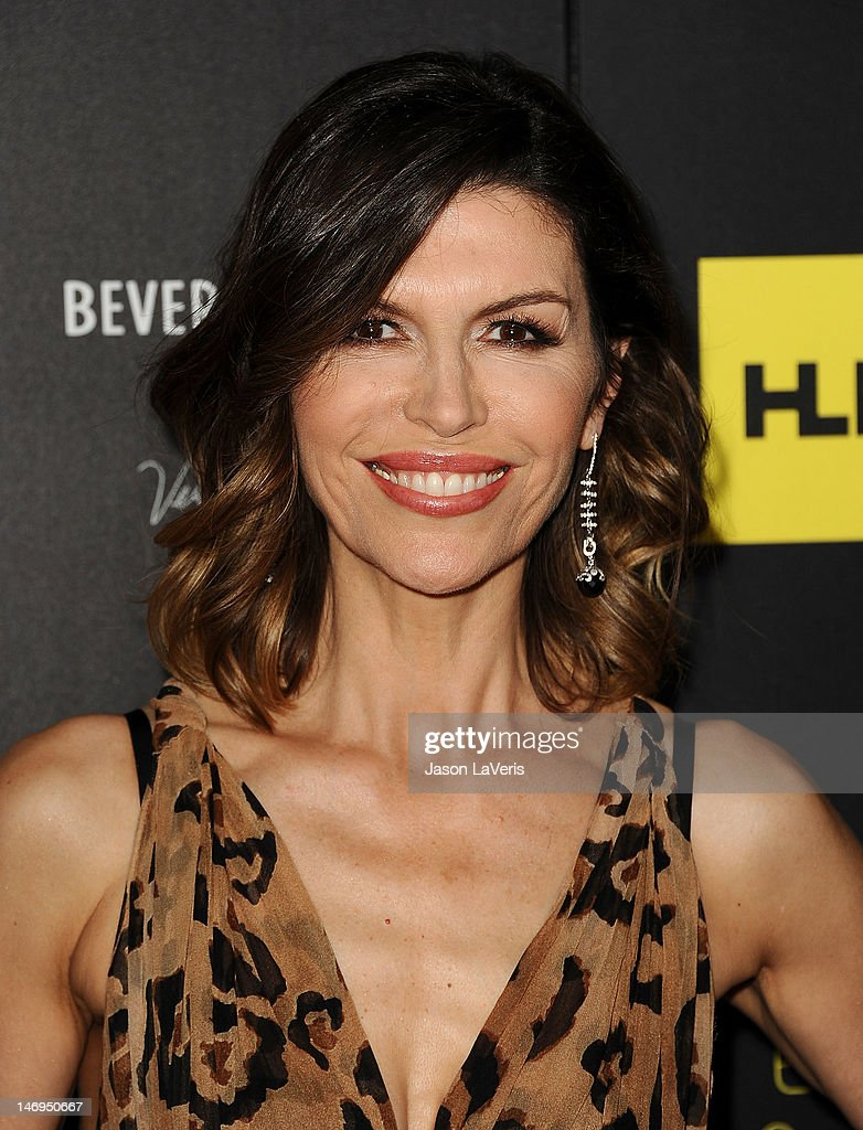 Actress Finola Hughes attends the 39th annual Daytime Emmy Awards at The Beverly Hilton Hotel on June 23, 2012 in Beverly Hills, California.