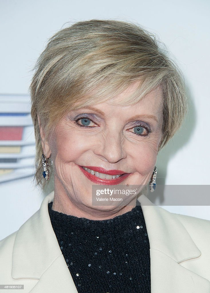 Actress Florance Henderson arrives at The Music Center's 50th Anniversary Launch Party at Dorothy Chandler Pavilion on April 1, 2014 in Los Angeles, California.