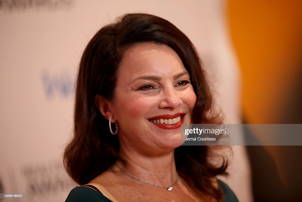 Actress <a gi-track='captionPersonalityLinkClicked' href=/galleries/search?phrase=Fran+Drescher&family=editorial&specificpeople=201602 ng-click='$event.stopPropagation()'>Fran Drescher</a> attends the 2015 Health Hero Awards hosted by WebMD at The Times Cente on November 5, 2015 in New York City.