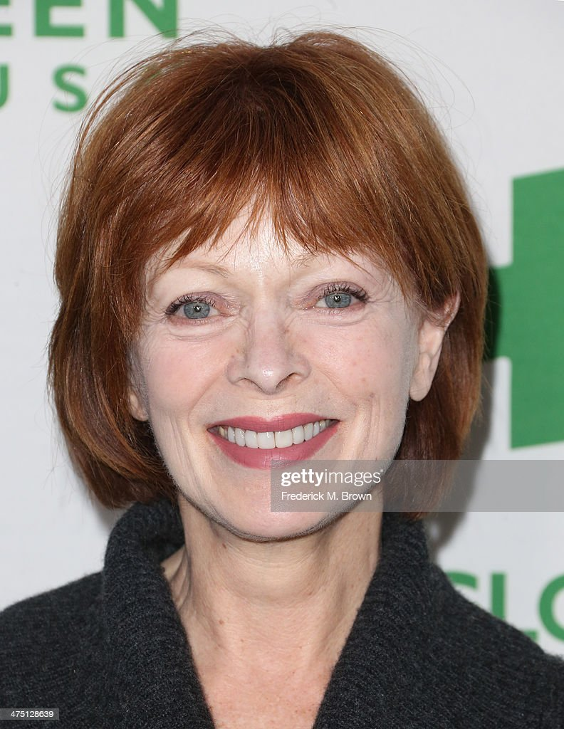 Actress Frances Fisher attends Global Green USA's 11th Annual Pre-Oscar party at Avalon on February 26, 2014 in Hollywood, California.