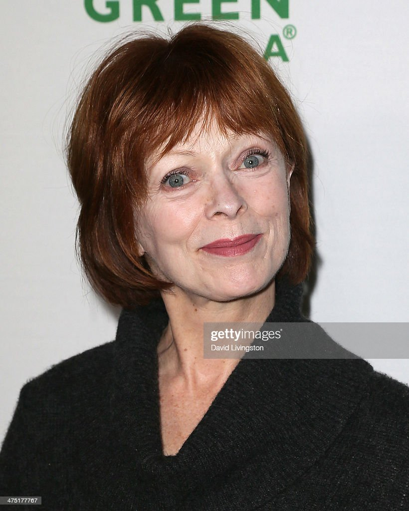 Actress <a gi-track='captionPersonalityLinkClicked' href=/galleries/search?phrase=Frances+Fisher&family=editorial&specificpeople=211520 ng-click='$event.stopPropagation()'>Frances Fisher</a> attends Global Green USA's 11th Annual Pre-Oscar Party at Avalon on February 26, 2014 in Hollywood, California.