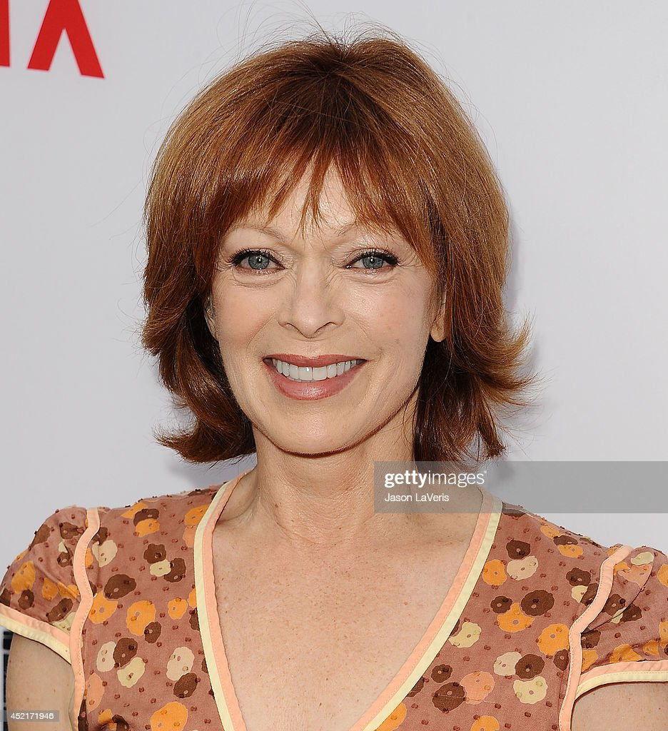 Actress <a gi-track='captionPersonalityLinkClicked' href=/galleries/search?phrase=Frances+Fisher&family=editorial&specificpeople=211520 ng-click='$event.stopPropagation()'>Frances Fisher</a> attends the season 4 premiere of 'The Killing' at ArcLight Hollywood on July 14, 2014 in Hollywood, California.