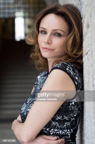 Francesca Neri Nude Photos 34